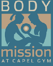Body Mission at Capel Gym1